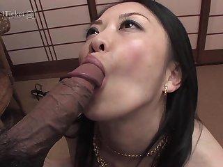 41Ticket - Sexual Teacher Sayoko Machimura (Uncensored JAV)
