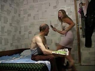 stepfather fuck stepdaughter