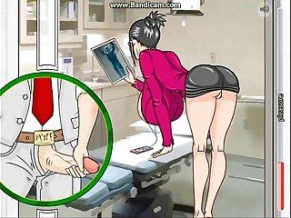 Meet and Fuck College Nurse