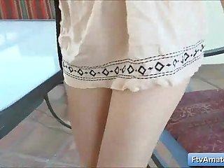 FTV Girls First Time Video Girls masturbating from www.FTVAmateur.com 05