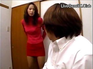 Stepmom Fuck by Stepson Asian Porn - LiveCam3X.Club