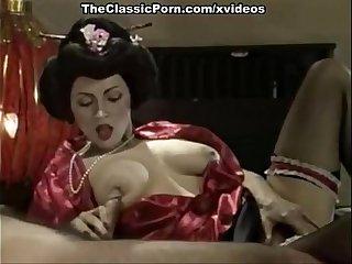 Lilian Kerstin, Michelle Davy, Gerard Luig in classic sex site