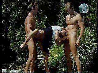 MILLY D'ABBRACCIO in Le mie Depravazioni (original movie)