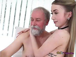 Teen Hoe Empera Gets Impaled And Cum Sprayed