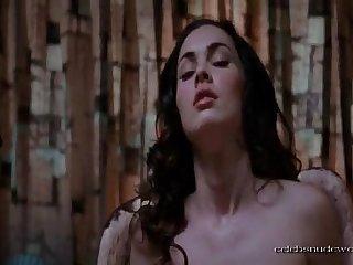 Megan Fox - Passion Play scene 1