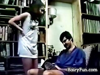 Hairy Step Daughter Is Horny Classic
