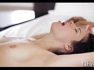 Shy juvenile porn