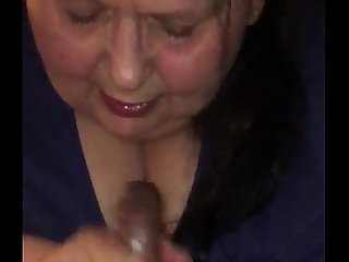 old bbw sucks black cock bakingfoal