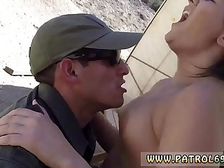 Angelina valentine cop and police and nurse lesbian xxx Mexican
