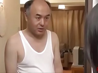 Old Man Fucks Hot Young Girl Next Door Neighbor-Japan Asian-Part1 - Patreon/Veeter