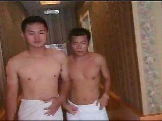 Underwear model Taiwanese Gay Porn